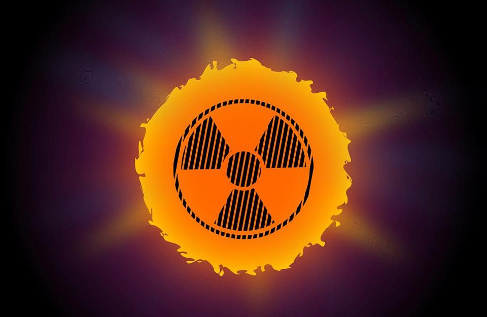 ultraviolett solstrålning