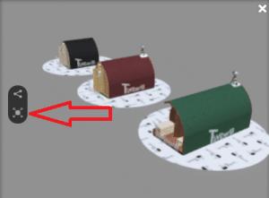 Igloo expandera 3D