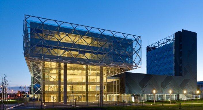 TimberIN Baltic SPAS and Sauna office Kaunas